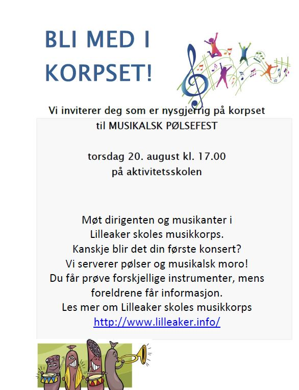 pølsefest2015